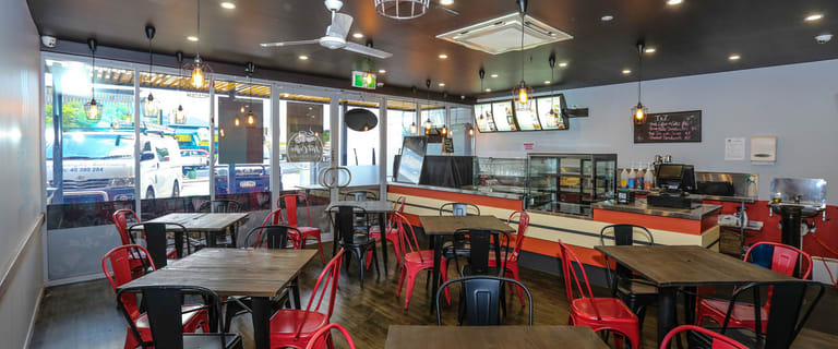 Shop & Retail commercial property for lease at 1/217 Sheridan Street Cairns North QLD 4870