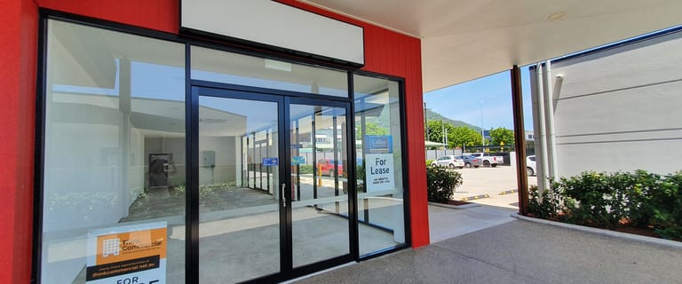 Medical / Consulting commercial property for lease at 7/512 Mulgrave Road Earlville QLD 4870