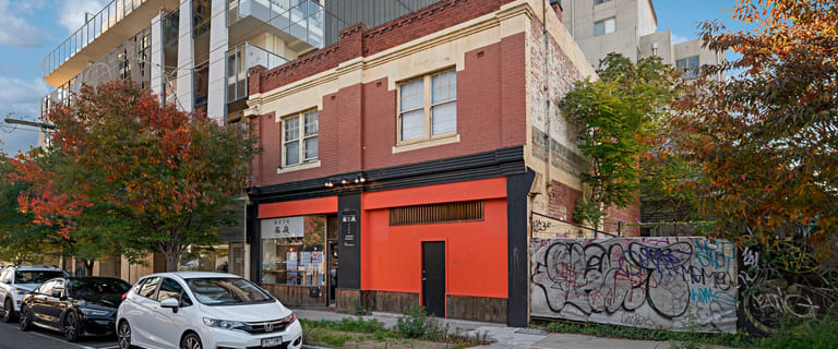 Shop & Retail commercial property for lease at 17 Wellington Street St Kilda VIC 3182