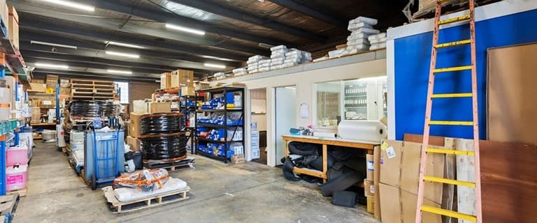 Factory, Warehouse & Industrial commercial property for lease at 4/152 New Street Ringwood VIC 3134