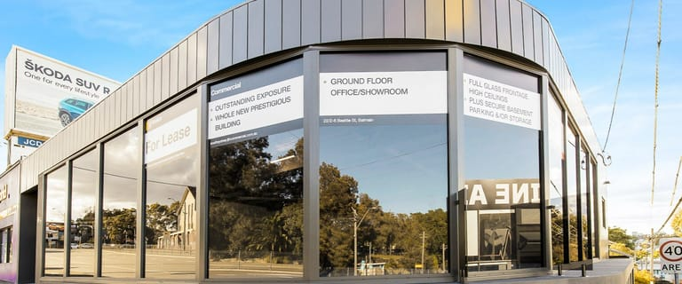 Offices commercial property for lease at 65 Victoria Road Rozelle NSW 2039