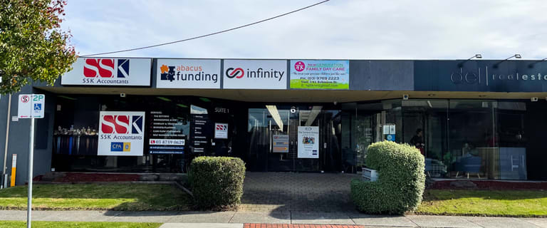 Offices commercial property for sale at 6/61 Robinson Street Dandenong VIC 3175