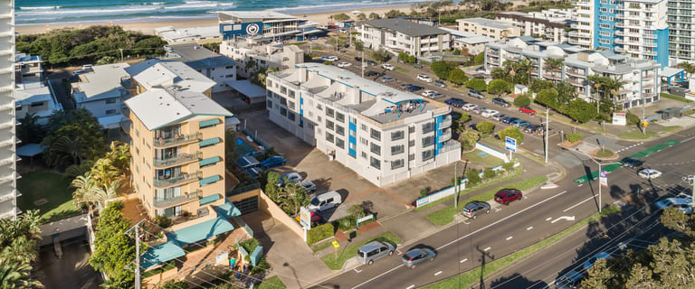 Offices commercial property for sale at 1 & 2/33 Sixth Avenue Maroochydore QLD 4558