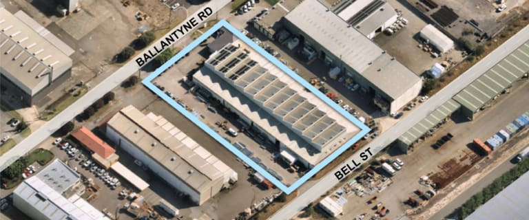 Factory, Warehouse & Industrial commercial property for lease at 14 Ballantyne Road Kewdale WA 6105
