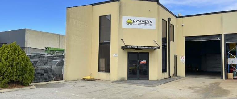 Factory, Warehouse & Industrial commercial property for lease at Unit 1/144 Beringarra Avenue Malaga WA 6090