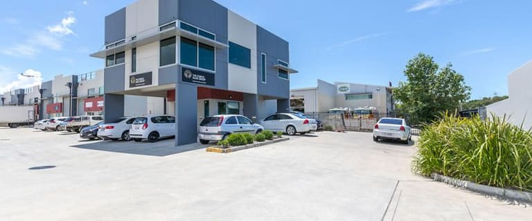 Factory, Warehouse & Industrial commercial property for lease at 1/720 Macarthur Avenue Central Pinkenba QLD 4008