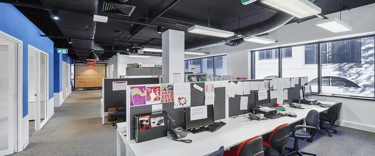 Offices commercial property for lease at Part Level 1/187 - 189 Thomas Street Sydney NSW 2000