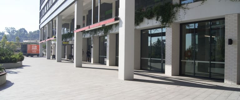 Showrooms / Bulky Goods commercial property for lease at 15 Halifax Street Macquarie Park NSW 2113