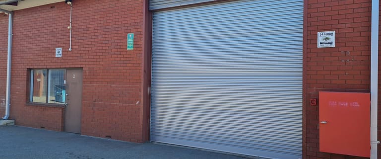 Factory, Warehouse & Industrial commercial property for lease at 2 / 16 Boag Place Morley WA 6062