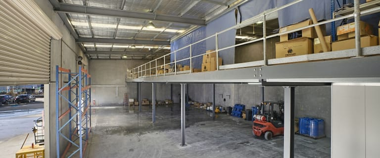 Factory, Warehouse & Industrial commercial property for lease at 10 Paddock Place Rutherford NSW 2320