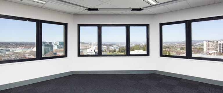 Offices commercial property for lease at 40 Marcus Clarke Street City ACT 2601