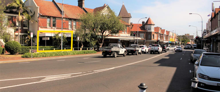 Shop & Retail commercial property for lease at 116 Prince Albert Street Mosman NSW 2088