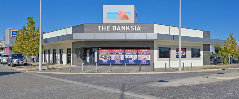 Medical / Consulting commercial property for lease at 1 Jewel Way Banksia Grove WA 6031
