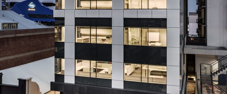 Offices commercial property for lease at 432 Murray Street Perth WA 6000