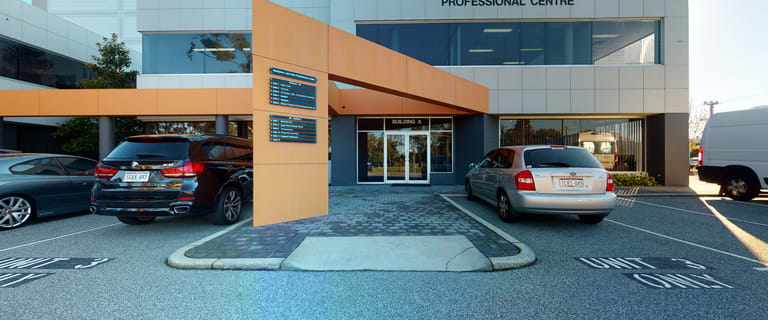 Offices commercial property for lease at 4/5 Hasler Road Osborne Park WA 6017