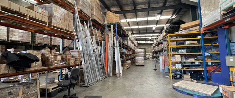 Factory, Warehouse & Industrial commercial property for lease at 2/45 Rushdale Street Knoxfield VIC 3180