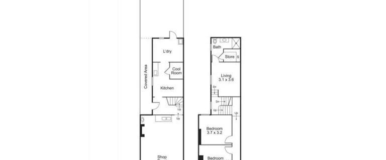 Development / Land commercial property for lease at 434 Bridge Road Richmond VIC 3121