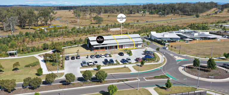 Offices commercial property for lease at 7001 Parkland Drive Walloon QLD 4306
