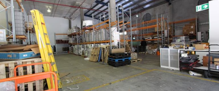 Factory, Warehouse & Industrial commercial property for lease at 68 Waterloo Road Macquarie Park NSW 2113