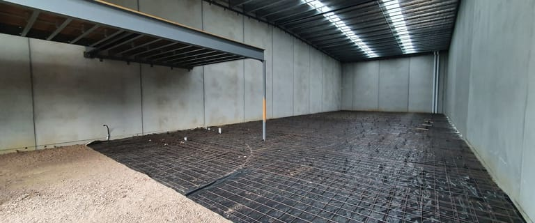 Factory, Warehouse & Industrial commercial property leased at 16 Atlantic Drive Keysborough VIC 3173