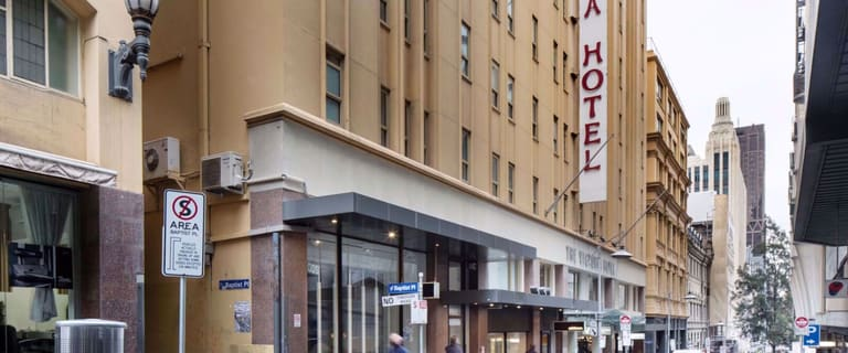 Shop & Retail commercial property for lease at 199 - 209 Little Collins Street Melbourne VIC 3000