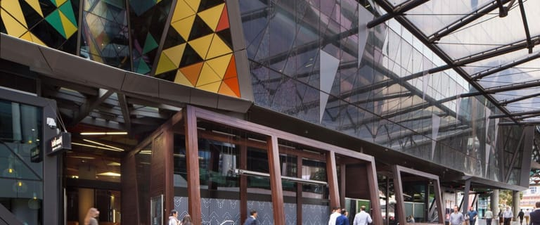 Shop & Retail commercial property for lease at 700 Bourke Street Melbourne VIC 3000
