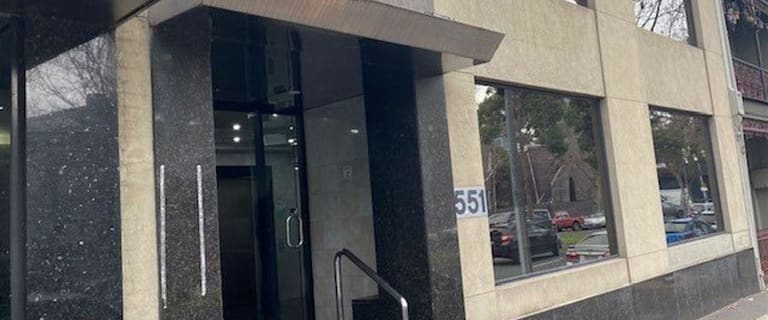 Offices commercial property for lease at GF/551 King Street West Melbourne VIC 3003