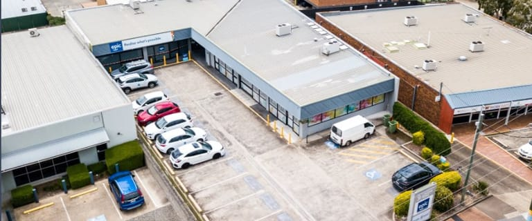 Offices commercial property for lease at 7 & 9 Station Road Logan Central QLD 4114