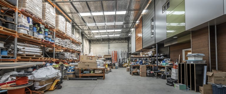 Factory, Warehouse & Industrial commercial property for lease at Unit 4 & 5/61 Dacre Street Mitchell ACT 2911