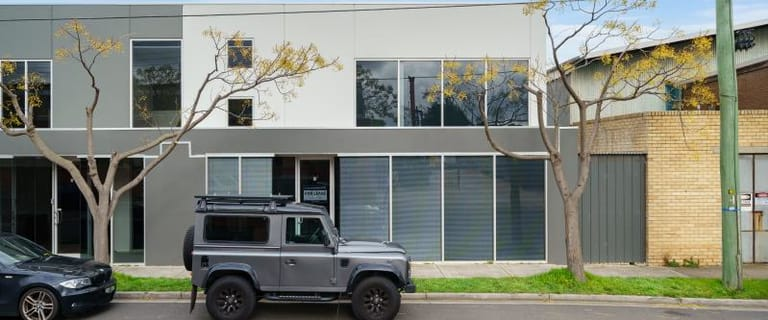 Factory, Warehouse & Industrial commercial property for lease at Unit 4/11-13 Milgate Drive Oakleigh South VIC 3167