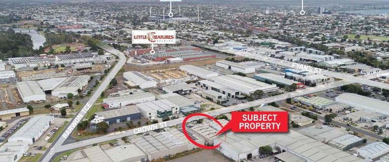 Factory, Warehouse & Industrial commercial property for lease at 11 Crown Street/11 Crown Street South Geelong VIC 3220
