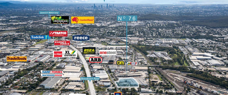 Offices commercial property for sale at 76 Postle Street Coopers Plains QLD 4108