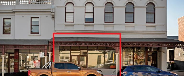Shop & Retail commercial property for lease at Shop 2/566 Queensberry Street North Melbourne VIC 3051
