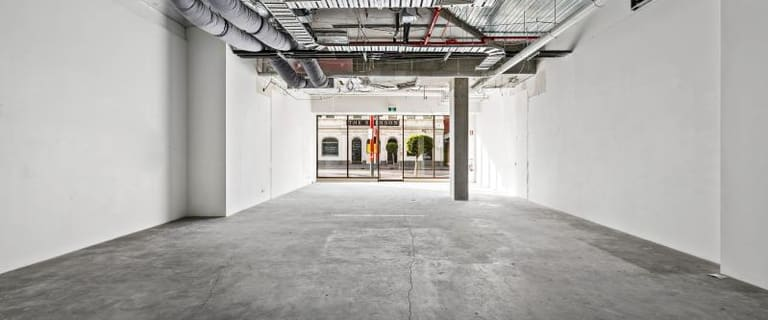 Showrooms / Bulky Goods commercial property for lease at 140 Commercial Road Prahran VIC 3181