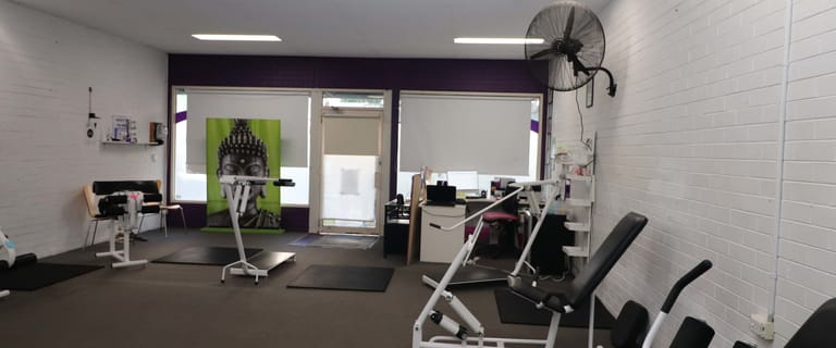 Shop & Retail commercial property for lease at 30A Foot  Street Frankston VIC 3199