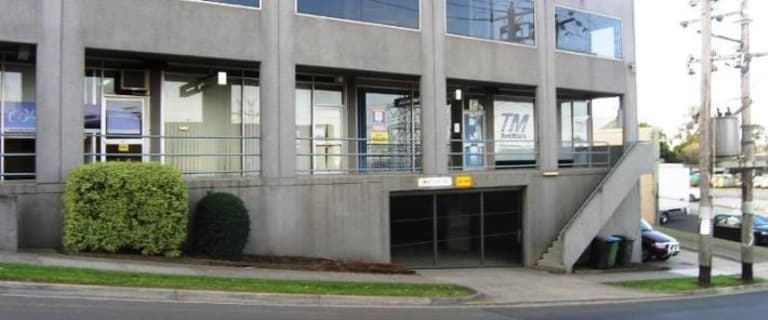 Offices commercial property for lease at 17-19 Heatherdale Road Ringwood VIC 3134