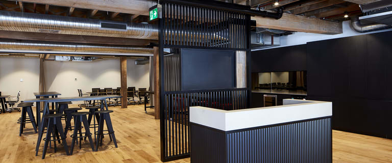 Offices commercial property for lease at 100-130 Harris Street Pyrmont NSW 2009