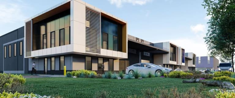 Factory, Warehouse & Industrial commercial property for lease at 39 Wharf Rd Port Melbourne VIC 3207