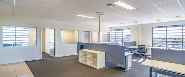 Factory, Warehouse & Industrial commercial property for lease at 18-22 Lions Park Drive Yatala QLD 4207