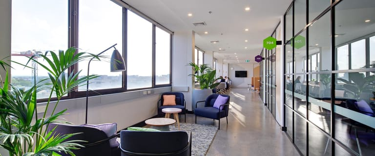 Offices commercial property for lease at Level 6/418A ELIZABETH STREET Surry Hills NSW 2010