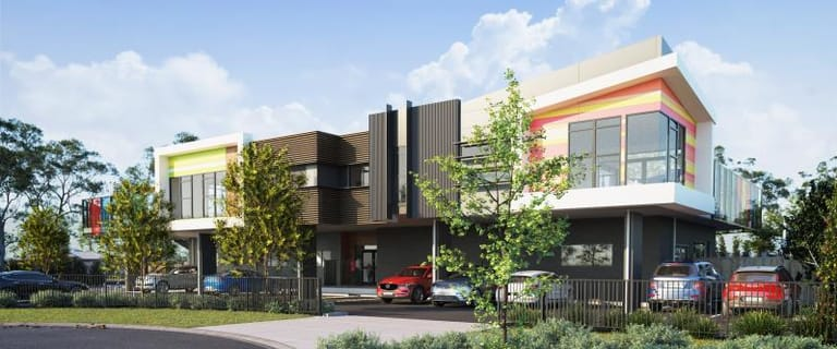 Development / Land commercial property for lease at 15 Redwood Drive Keysborough VIC 3173