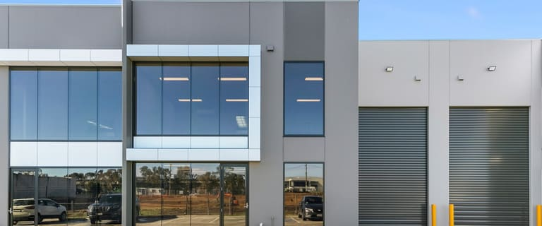 Factory, Warehouse & Industrial commercial property for lease at 2/7 Buontempo Road Carrum Downs VIC 3201