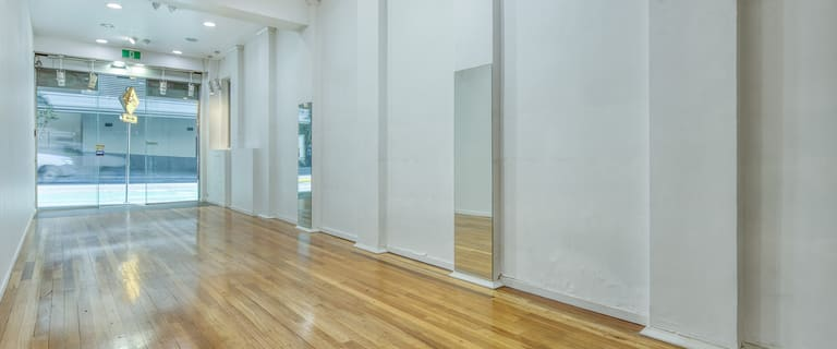 Showrooms / Bulky Goods commercial property for lease at 103-105 Elizabeth Street Brisbane City QLD 4000