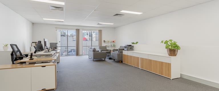 Offices commercial property for lease at 17/7 Sefton Road Thornleigh NSW 2120