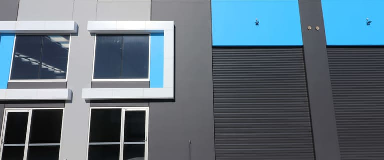 Factory, Warehouse & Industrial commercial property leased at 3/6-8 Keira Street Clyde North VIC 3978