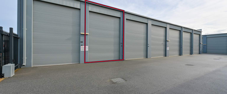 Factory, Warehouse & Industrial commercial property for lease at 2/25 Tacoma Circuit Canning Vale WA 6155