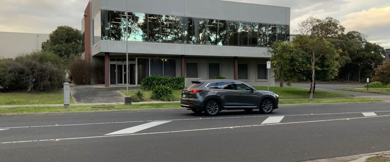 Medical / Consulting commercial property for lease at 86 Peters Avenue Mulgrave VIC 3170