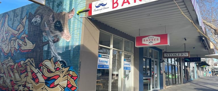 Shop & Retail commercial property for lease at 229 Clarendon Street South Melbourne VIC 3205
