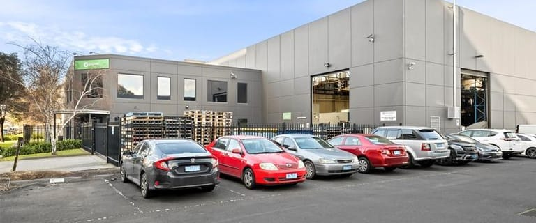Showrooms / Bulky Goods commercial property for lease at Unit 2/Unit 2, 1 Tarver Street Port Melbourne VIC 3207