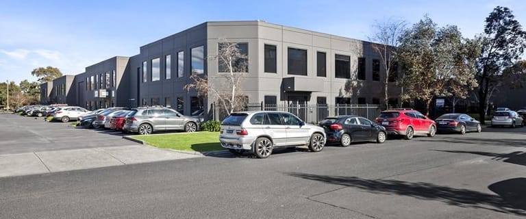 Showrooms / Bulky Goods commercial property for sale at Unit 8/Unit 8, 273 Williamstown Road Port Melbourne VIC 3207
